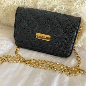 BCBG Chain Handbag